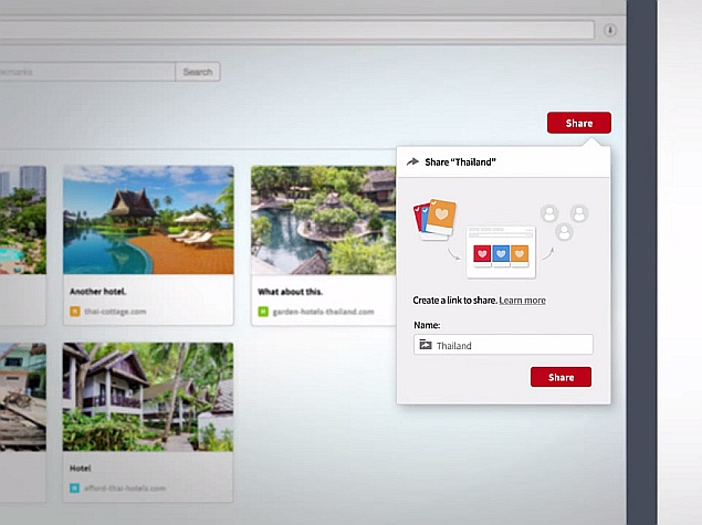 Opera Browser Update for PC and Android Brings Bookmark Sharing and