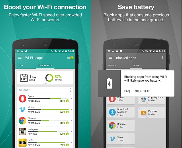 Opera Max Data-Saving App for Android Launched in India