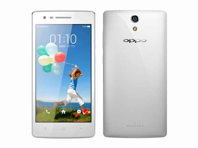 Oppo 3000 With 4.7-Inch Display, 64-Bit Quad-Core SoC Launched