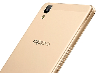 Oppo A53 With 5.5-Inch Display, Snapdragon 616 SoC Launched