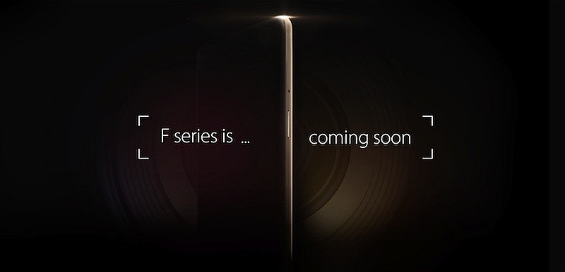 Oppo to Launch Camera-Focused F-Series Smartphones This Month