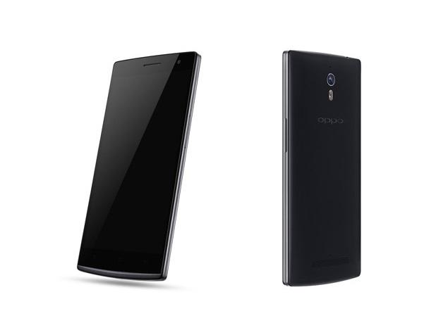 Oppo Find 7a With 5.5-inch Display, Snapdragon 800 Launched at Rs. 31,990