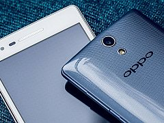 Oppo Mirror 3 With 5-Megapixel Front Camera and 64-Bit SoC Launched