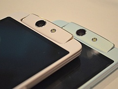Oppo N1 Mini: First Impressions