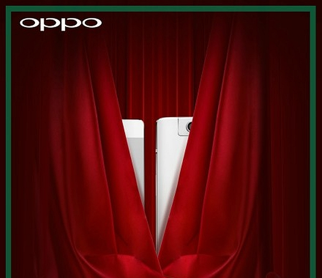 Oppo N3 Teaser Hints Stainless Steel Variant Will Also Launch Wednesday