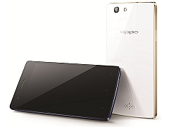 Oppo Neo 5 (2015) With 4.5-Inch Display, 8-Megapixel Camera Launched at Rs. 9,990