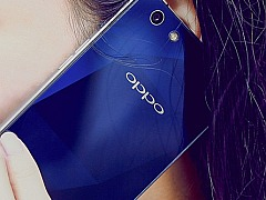 Oppo R1C With 64-Bit Octa-Core Soc, Sapphire Glass Display Launched