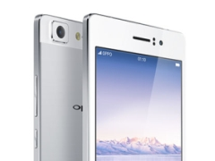 Oppo R5 Ultra-Thin Smartphone Now Available at Rs. 29,990