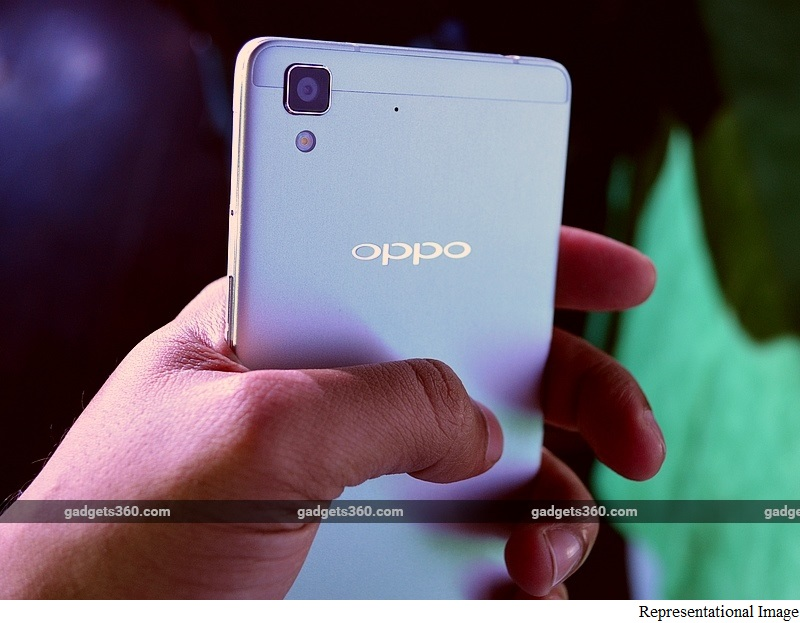 Oppo to Set Up Manufacturing Unit in Noida by August