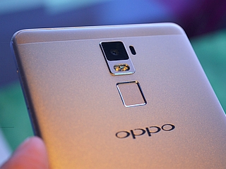 Oppo R7 Plus and Oppo R7 Lite: First Impressions