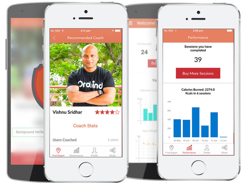 Housejoy Acquires Fitness Startup Orobind