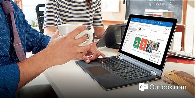 Microsoft Details Upcoming Outlook.com Revamp