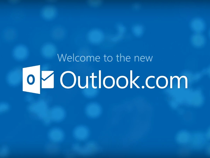 Outlook.com Revamp Drops Preview Tag, Now Available to All