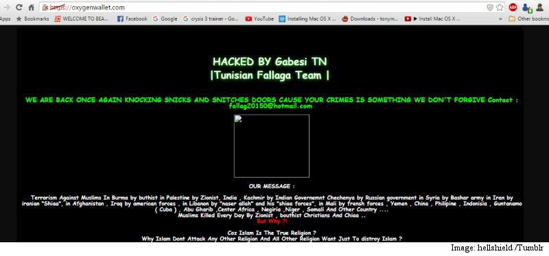 Oxigen Wallet Denies Alleged Hack, Says Blog Undergoing Maintenance