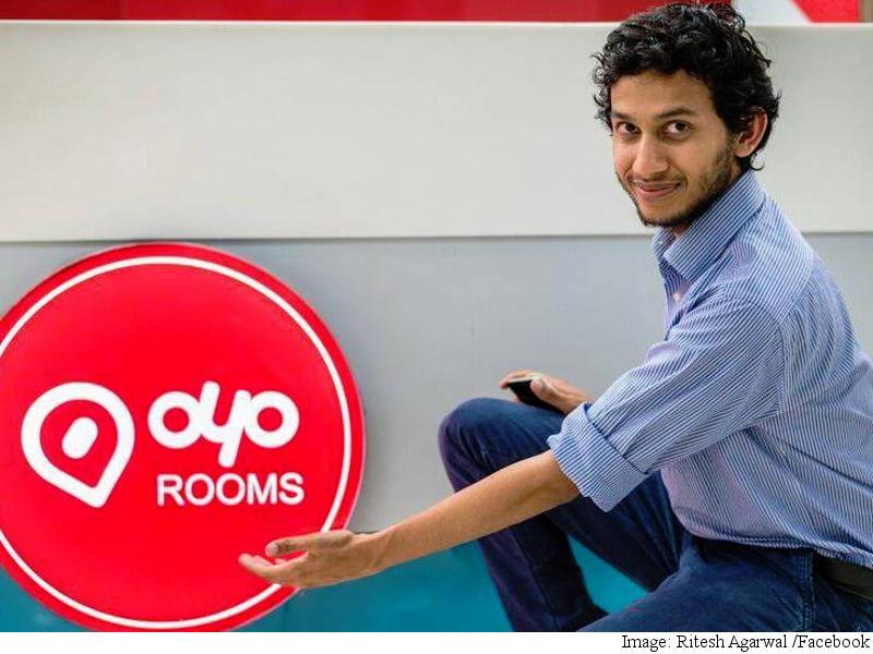 The Real Story of Oyo Rooms' Ritesh Agarwal | NDTV