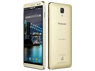 Panasonic Eluga L2, Eluga I2, T45 4G With Android 5.1 Lollipop Launched in India