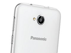 Panasonic Eluga S Mini With 5-Megapixel Front Camera Launched at Rs. 8,990
