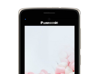 Panasonic T44 Lite With 4-Inch Display, 2400mAh Battery Launched at Rs. 3,199