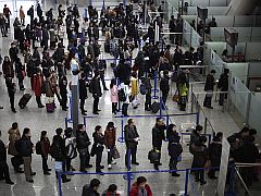 UK Joins US, France and Germany in Enhancing Airport Security Measures