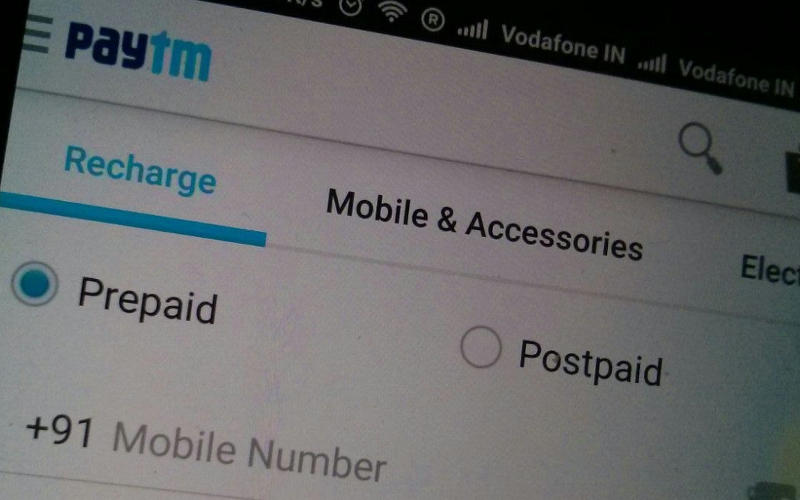 What Is Paytm, and How to Use Paytm Wallet? | NDTV Gadgets360 com