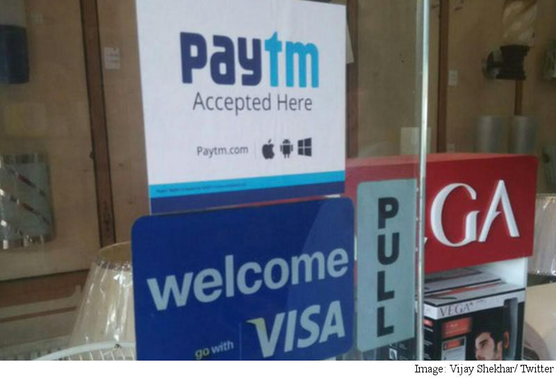Paytm Waives Off Merchant Fees on Offline Transactions