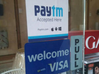 Paytm Says Never Shared Indian Users' Data With Third Parties