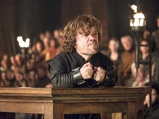Internet Spoilers Are Killing Game of Thrones - and Everything Else
