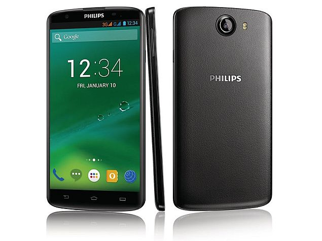 Philips I928 and S388 Dual-SIM Smartphones Launched in India
