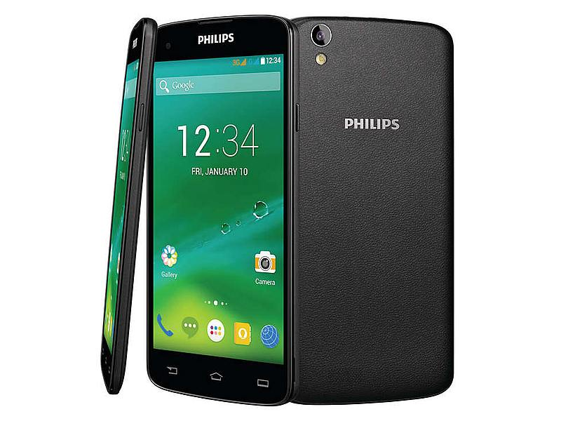 Philips Xenium I908, Xenium S309 Android Smartphones Launched in India