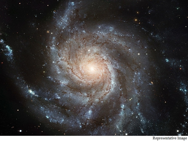 Scientists Discover 'Outrageously Luminous' Galaxies