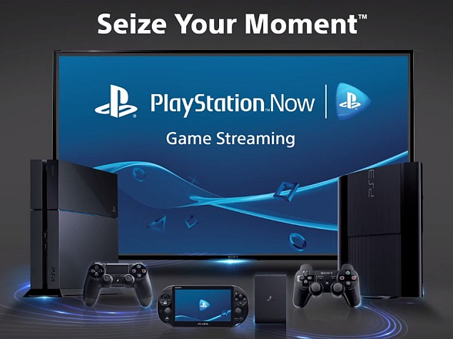 Samsung Smart TVs to Offer Sony PlayStation Now Game Streaming Service