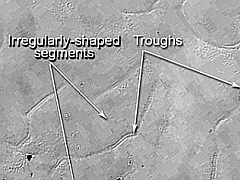 Nasa Releases Images of Mysterious Icy Plains on Pluto