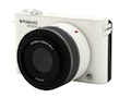 Polaroid launches iM1836, first Android-powered mirrorless interchangeable lens camera