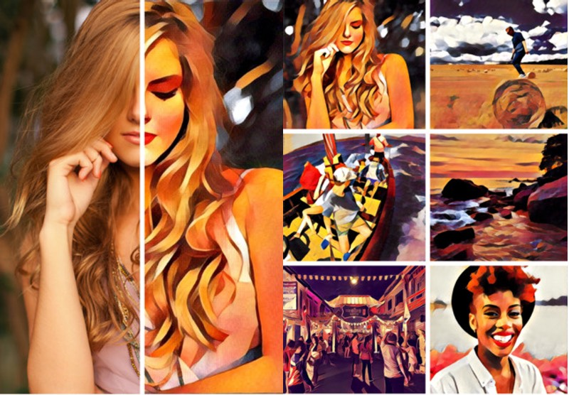 Prisma to Add Video Support; Clocking 2 Million Downloads per Day on Android