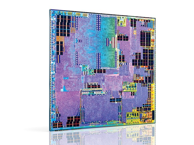 Intel Atom x3, x5, x7 Lineup to Power Next-Gen Mobile Computing Devices