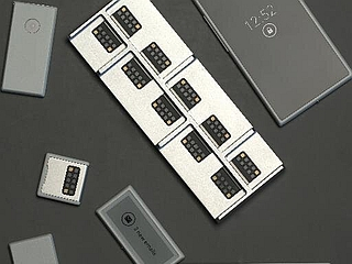 Project Ara Modular Smartphone Drop Test Failure Was Apparently a 'Joke'
