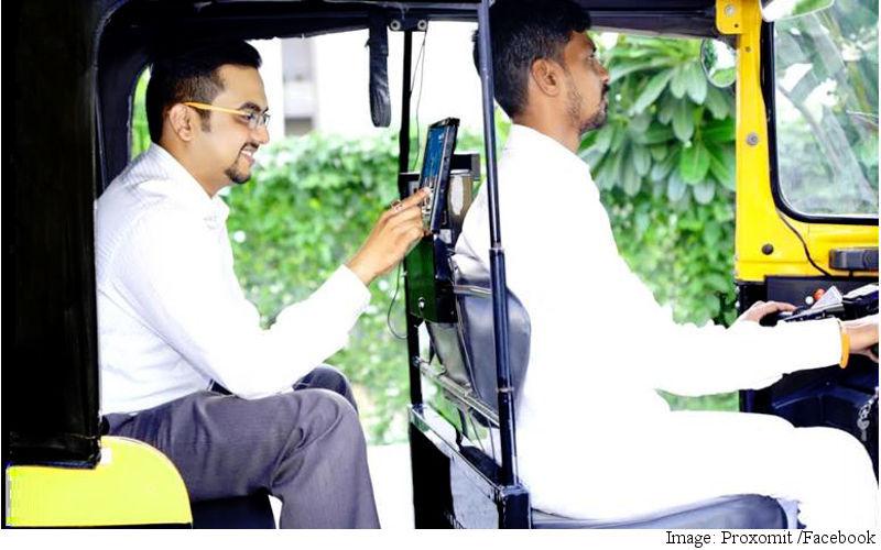 India Funding Roundup: A Home Tutoring Marketplace, Rickshaw Advertising Startup, and More