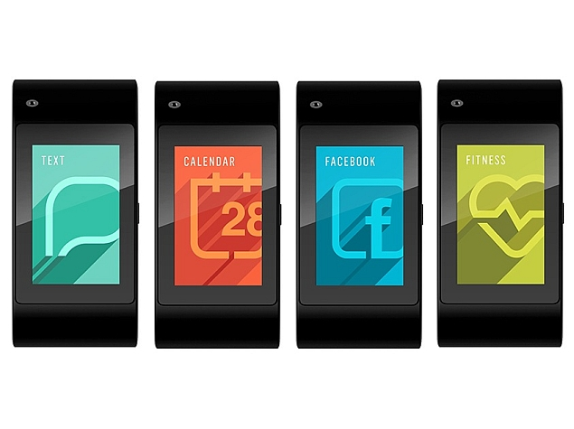 Will.i.am Announces Puls Smartwatch With 3G and GPS ...
