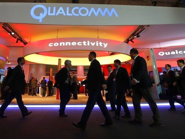 Qualcomm Struggles to Collect Royalties in China; Stock Falls