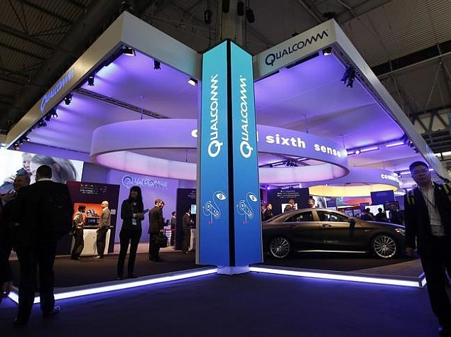 Former Qualcomm Executive Pleads Guilty to Insider Trading