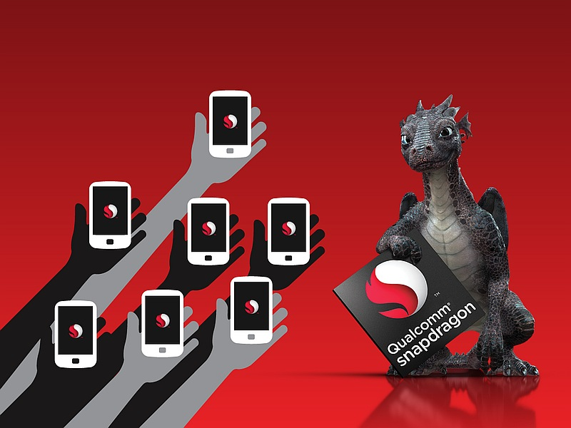 Qualcomm Says Snapdragon 820 SoC Overheating Rumours Are False