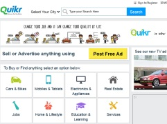 Kinnevik Acquires an Additional $20 Million Stake in Quikr, Becomes Its Largest Shareholder