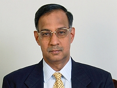 Seshasayee Replaces Kamath as Infosys Chairman