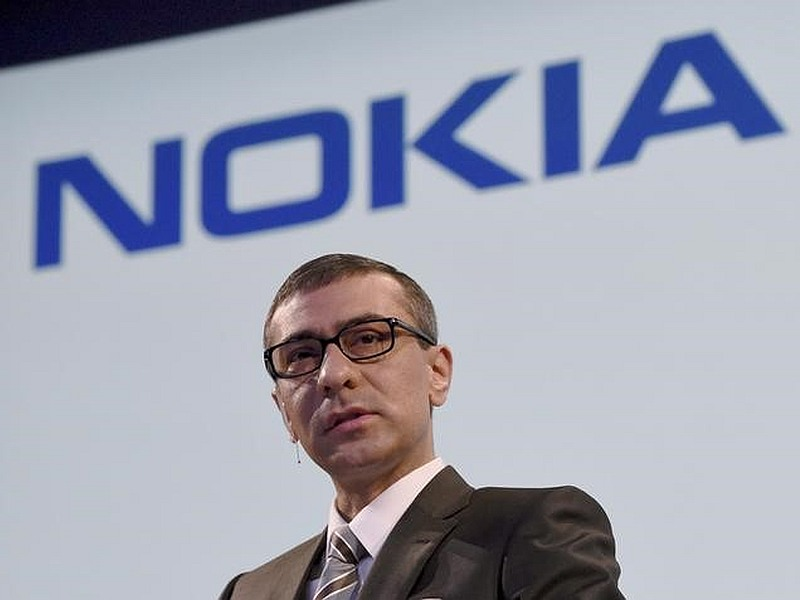 Nokia Prepares for Mobile Comeback