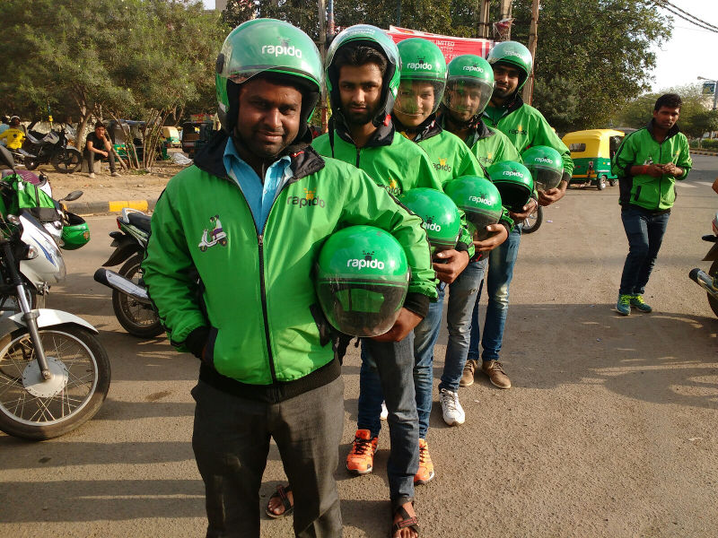 India Funding Roundup: A Marketing Automation Platform, Bike Taxi Operator, and More