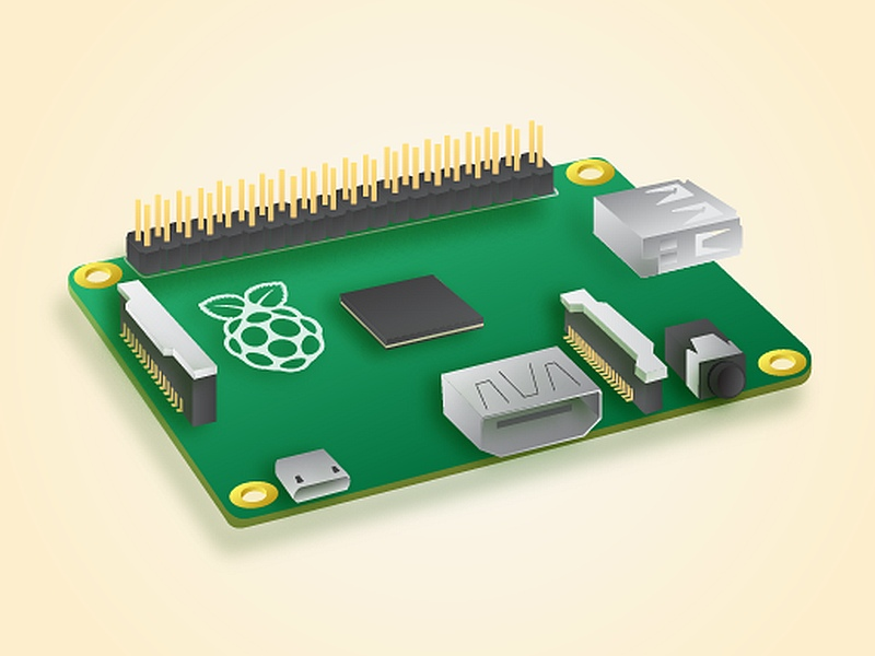 Raspberry Pi Kits to Be Provided to Every School: Kerala Chief Minister