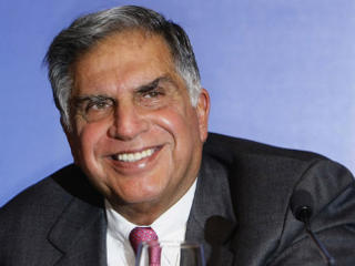 From Smartphones to Smartcars, Here's Ratan Tata's 2015 Startup Shopping List