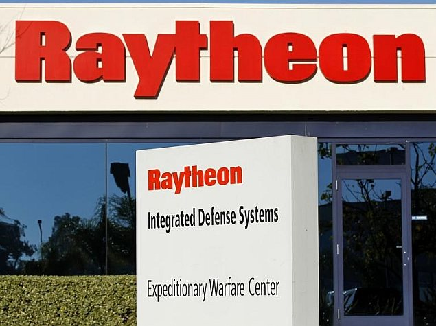 Raytheon to Buy Cyber-Security Firm Websense in $1.9 Billion Deal