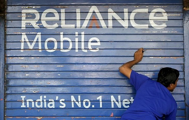 Reliance Communications, Aircel in Talks to Merge Mobile Business