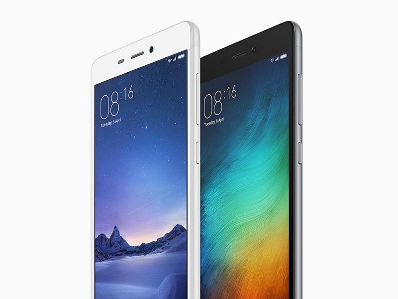 Xiaomi Redmi 3S, Redmi 3S Prime to Go on Sale on August 17